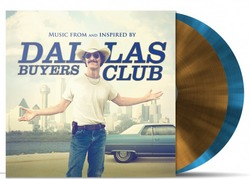 Dallas Buyers Club - Vinyl Edition