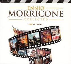 Ennio Morricone: Collected