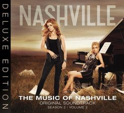 Nashville: Season 2 - Volume 2 Deluxe Edition