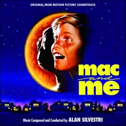 Mac and Me - Complete Score