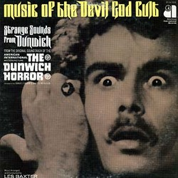 The Dunwich Horror: Music of the Devil God Cult
