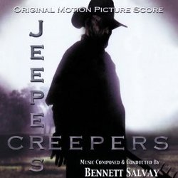 Jeepers Creepers - Remastered