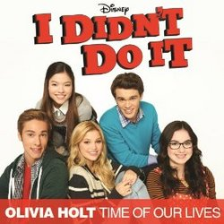 I Didn't Do It: Time of Our Lives (Single)