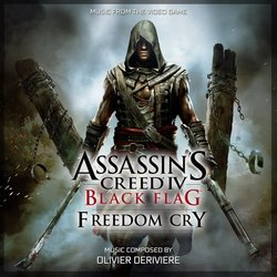 Assassin's Creed IV: Black Flag - Freedom Cry