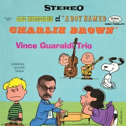 Jazz Impressions of A Boy Name Charlie Brown - Expanded