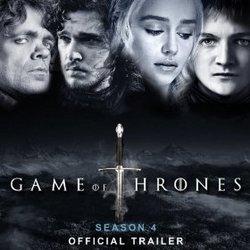 Game of Thrones: Season 4 - Official Trailer