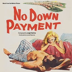 No Down Payment / The Remarkable Mr. Pennypacker