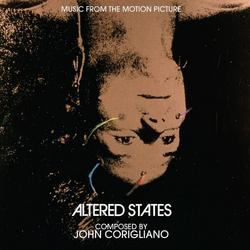 Altered States - Remastered