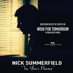 Wish for Tomorrow: In Your Name (Single)