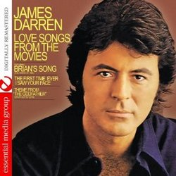 Love Songs from the Movies - Remastered