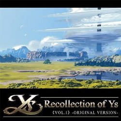 Recollection of Ys: Vol. 1 - Original Version