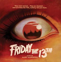 Friday the 13th - Vinyl Edition