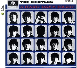 A Hard Day's Night - Remastered