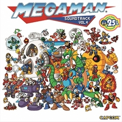 Mega Man - Vol. 4