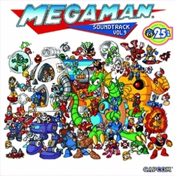 Mega Man - Vol. 9