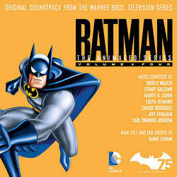 Batman: The Animated Series - Vol. 4