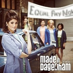 Made in Dagenham: Everybody Out (Single)