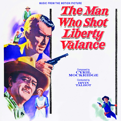 The Man Who Shot Liberty Valance / Donovan's Reef