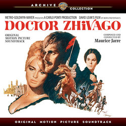 Archive Collection: Doctor Zhivago