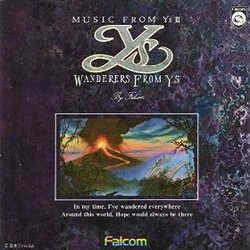 Music from Ys III: Wanderers from Ys