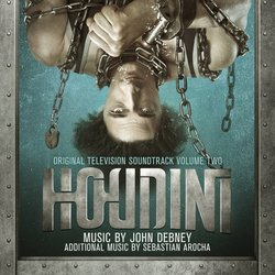 Houdini - Volume Two