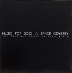 Music for 2001: A Space Odyssey