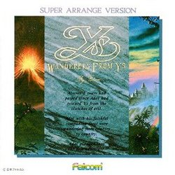 Wanderers from Ys: Super Arrange Version
