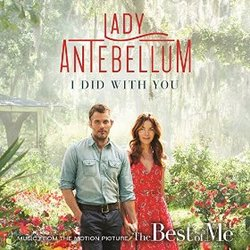 The Best of Me: I Did with You (Single)