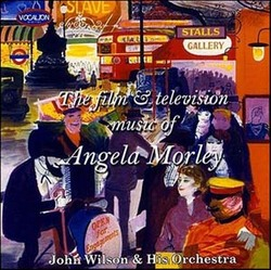 The Film & Television Music of Angela Morley