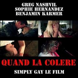 Simply gay le film: Quand la colere (Single)