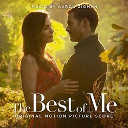 The Best of Me - Original Score