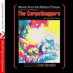 The Carpetbaggers - Remastered