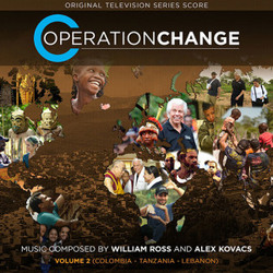 Operation Change - Vol. 2