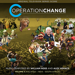 Operation Change - Vol. 3
