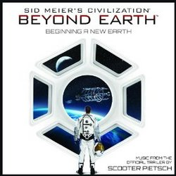 Civilization: Beyond Earth - Beginning a New Earth (Trailer)