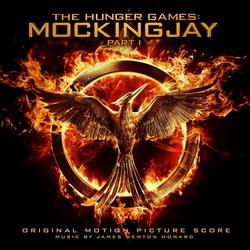 The Hunger Games: Mockingjay - Part 1 - Original Score