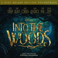 Into the Woods - Deluxe Edition