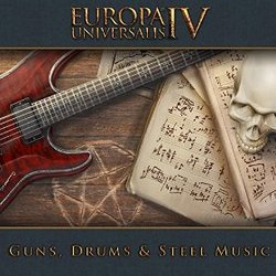 Europa Universalis IV: Guns, Drums & Steel