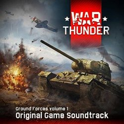 War Thunder - Ground Forces, Vol. 1