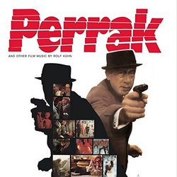 Perrak and Other Film Music