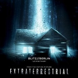 Extraterrestrial: Leviathan (Single)