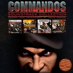 Commandos: Soundtrack Collection 1