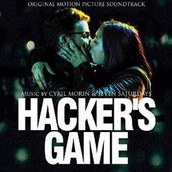 Hacker's Game - Expanded