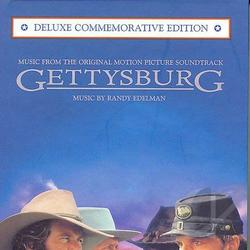 Gettysburg: 5th Anniversary Collection