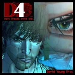 D4: Dark Dreams Don't Die - David Young Disc