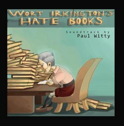Wort Irkington's Hate Books