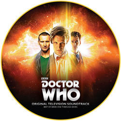 Doctor Who: Best of Series One through Seven
