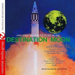Destination Moon - Remastered