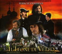 Il Leone di Vetro (The Lion of Venice)