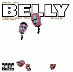 Belly - Explicit